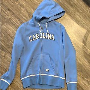 UNC Hoodie Sweatshirt